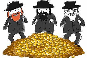 Nowa książka o konwersjach na judaizm