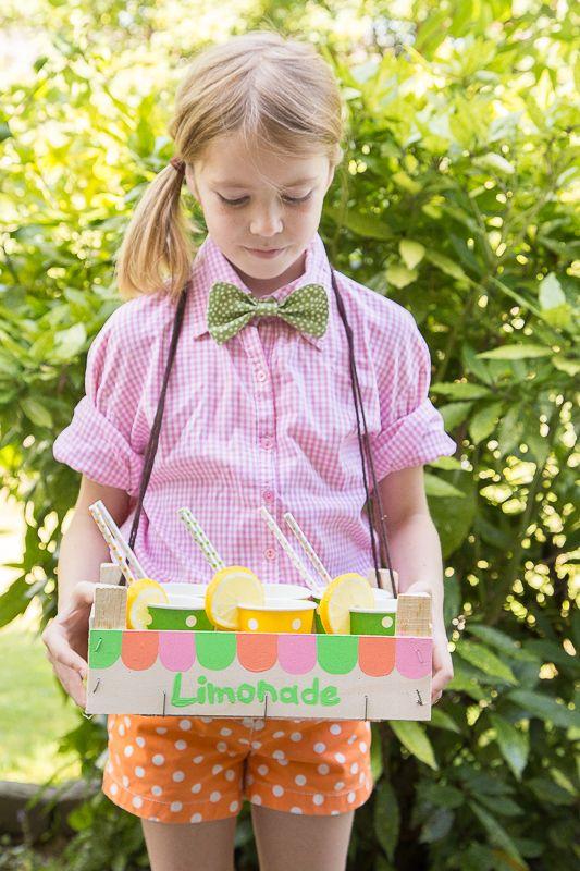 Die besten 25 bauchladen ideen auf pinterest - Schulfest ideen ...