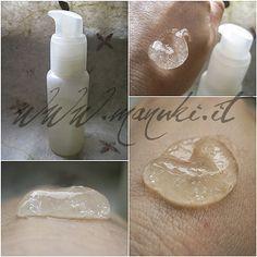 Manuki's Makeup and Creativity ☆ : Appunti di Spignatto: Deodorante in Gel