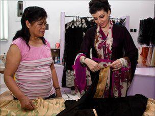 Reinventing the Saudi Abaya By Priya Kaur-Jones  dressing within confines, culture, religion
