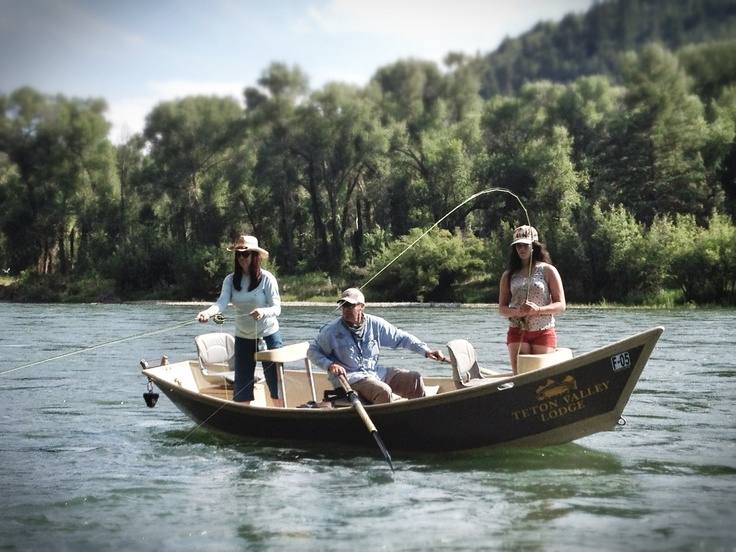 11 best images about women on the fly on pinterest the for River fishing tips