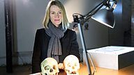 BBC iPlayer - Catching History's Criminals: The Forensics Story - 1. A Question of Identity  -  Gabriel Weston explores the history and development of forensic science. The first episode looks at the difficulty of identifying the body in a murder case.