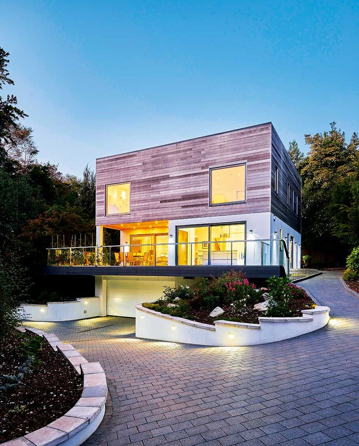 Timber Frame Self Build Homes From Scandia Hus: 172 Best Self Builds Images On Pinterest