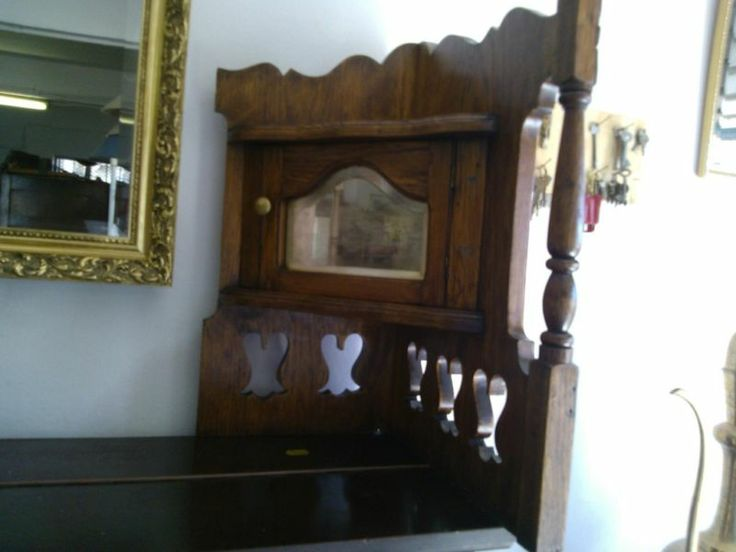 Antique Corner Cabinets | Bluff | Gumtree South Africa | 109442562