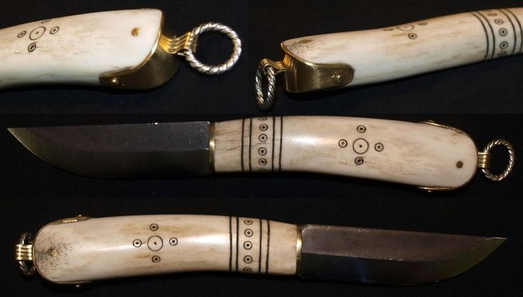 Viking knife 4 by DarkSunTattoo on DeviantArt