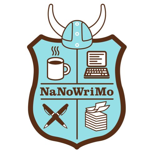 Can you believe it's mid-October already? That means there's only a couple of weeks before the kickoff to National Novel Writing Month (a.k.a. NaNoWriMo), which challenges participants …