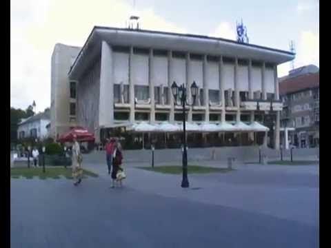SUCEAVA TOWN , ROMANIA !