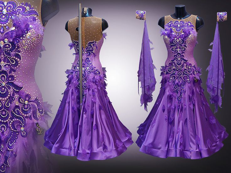 1000+ Best Dancesport Dresses Images By Tiffany Crown On