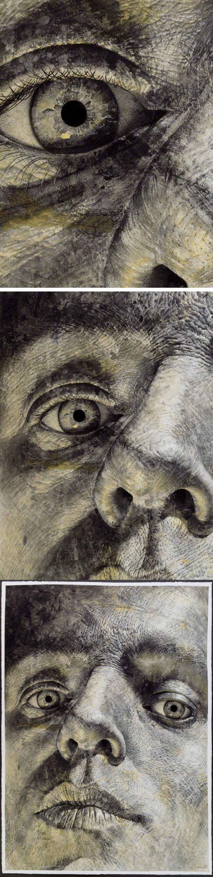 """by Ian Ingram """"1951"""", 2008"""