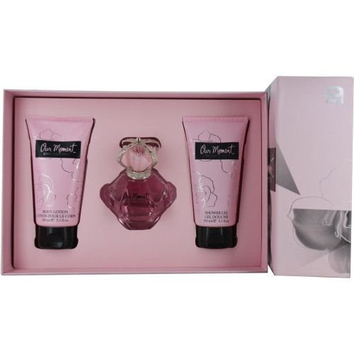 ONE DIRECTION OUR MOMENT by One Direction EAU DE PARFUM SPRAY 3.4 OZ & BODY LOTION 5 OZ & SHOWER GEL 5 OZ