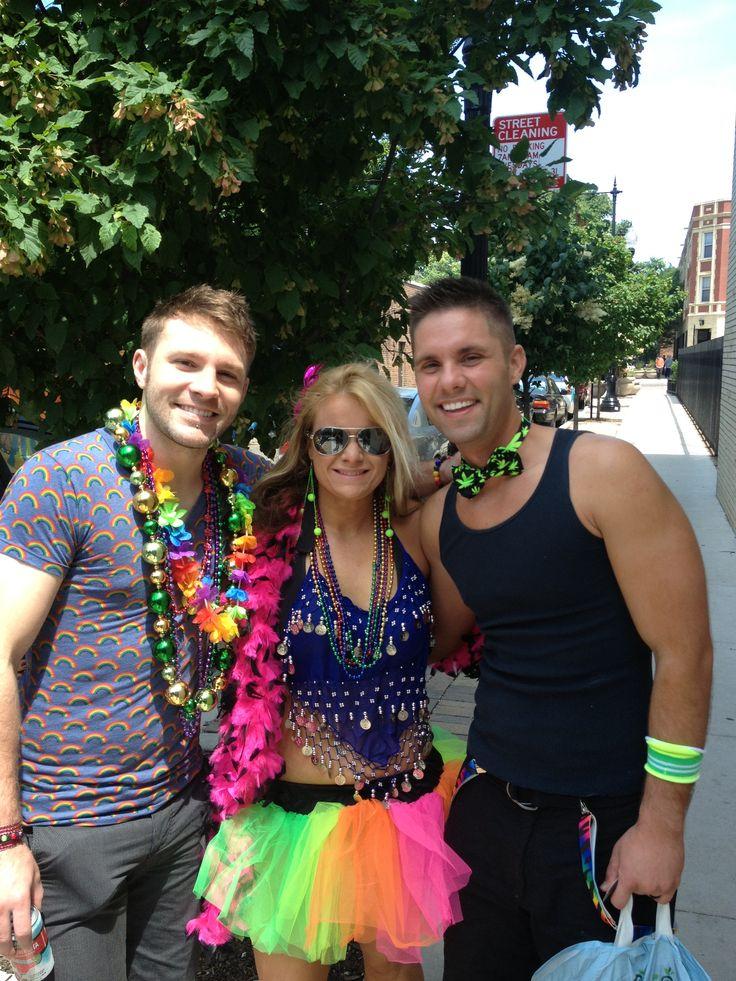 Chicago Pride 2013