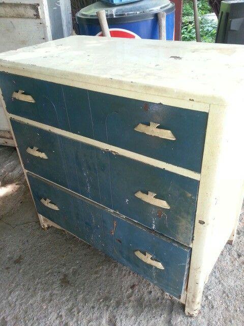 DYI Dresser 65.00