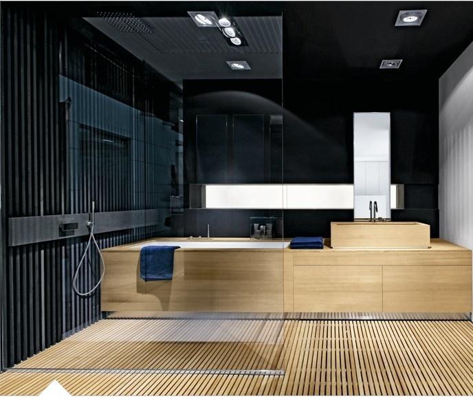 Oooooh....what a gorgeous gorgeous bathroom. Really want!! #wish #wowu #ngh