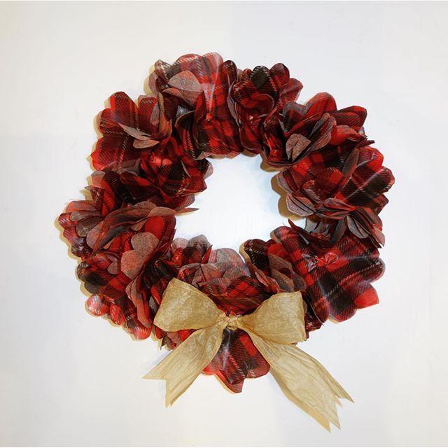 {7.12} Up on the blog today DIY Christmas decorations// buttonblogs.wordpress.com // #DIY #Christmas #decorations #easyDIY #blogger #ontheblog #tissuepapercrafts #crafty
