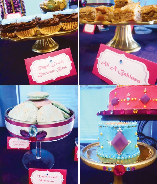 17 best images about aladdin jasmine party on pinterest for Aladdins cuisine