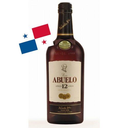 Rum from Panama Very good rum with a nice taste 8/10