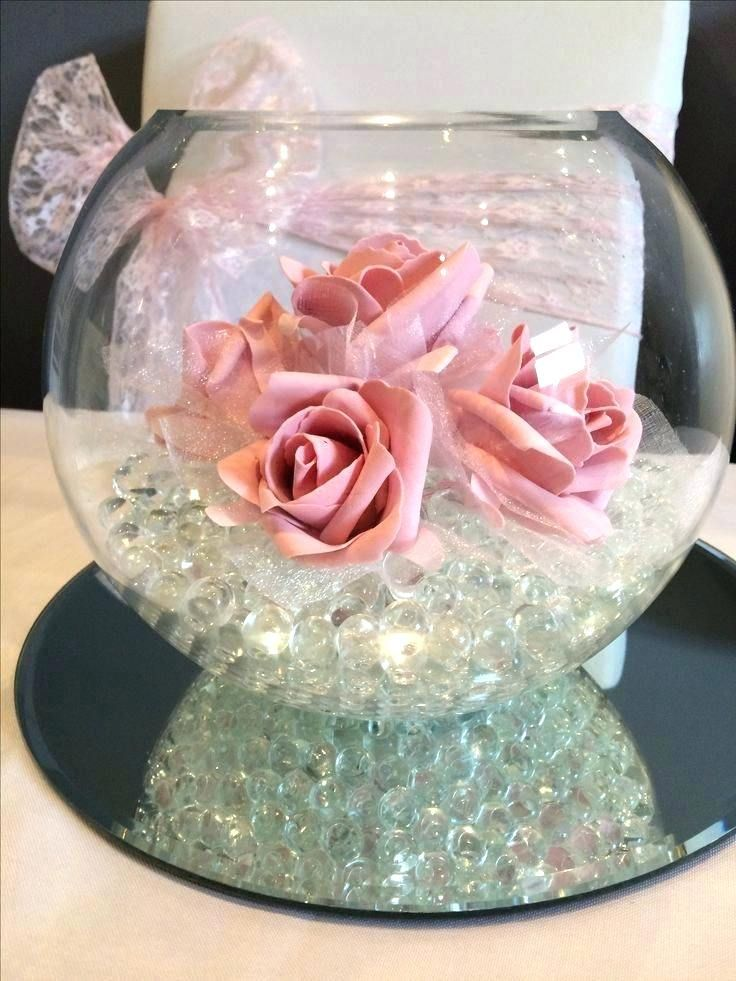 Image Result For Glass Bowl Xmas Centerpiece Ideas Wedding Table