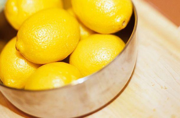 A legerősebb házi tisztítószer: így használd a citromot vízkő ellen és takarításhoz | femina.hu
