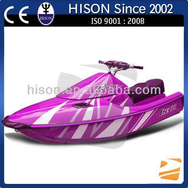 Hison 1400cc mini Jet Ski/ jet skis Jetski / Jetskis watercraft boat seadoo for sale $4000~$5000