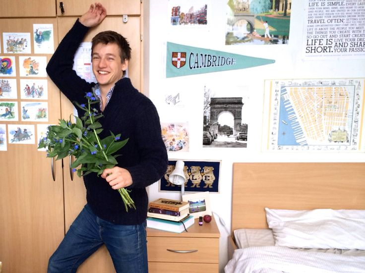 """Swedish Boyfriend surprised me today by picking me flowers. I surprised Swedish Boyfriend by whipping out my iPhone and taking photos for the internet. Swedish Boyfriend surprised me AGAIN by countering with exaggerated male model poses.  Surprise! This post isn't about flowers! (See, now you're part of it, too.)"" - https://www.facebook.com/carolinecallowaydotcom/photos/pb.176569062526763.-2207520000.1460745928./254582028058799/?type=3&theater"
