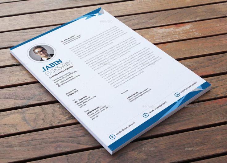 Viac než 1000 nápadov oLetter Template Word na Pintereste Životopis - portfolio cover letter