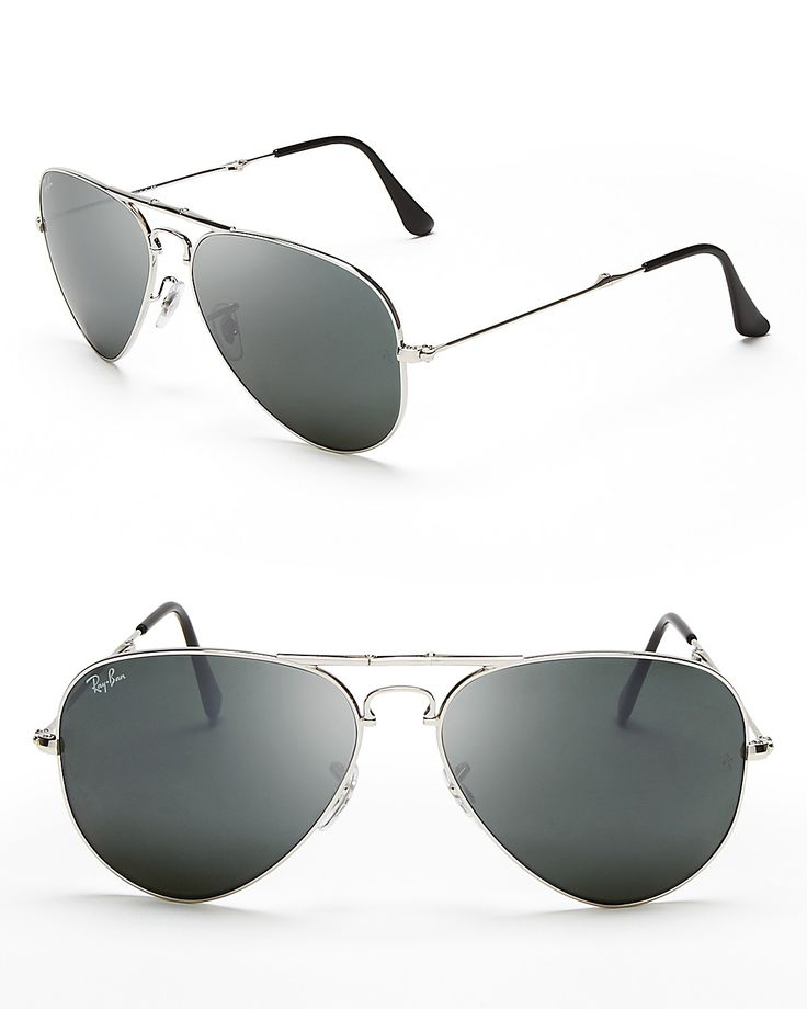 matte black aviator ray bans  17 Best images about sunglasses on Pinterest