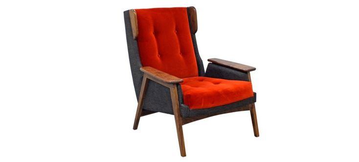 Кресло Dizzy