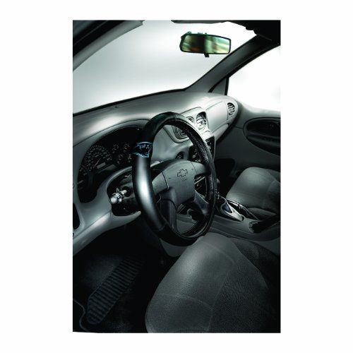 NFL Carolina Panthers Steering Wheel Cover  http://allstarsportsfan.com/product/nfl-carolina-panthers-steering-wheel-cover/  One Steering Wheel Cover Size Fits 14.5″ – 15.5″ Steering Wheel 95% PVC and 5% Polyurethane