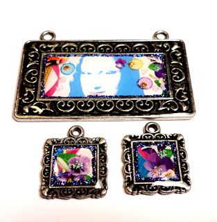 Resin Crafts: Jewelry Resin and Michael's Craft Stores