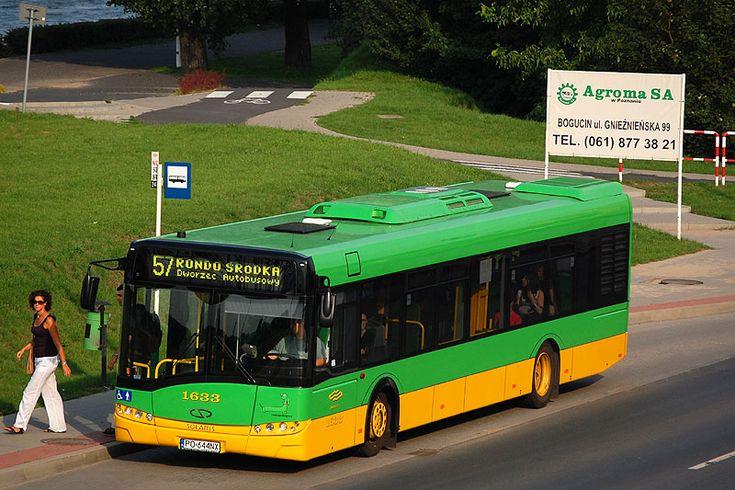 Solaris Urbino 12 #1633