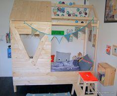 barneseng hus - Google-søk