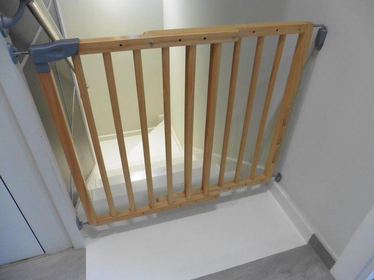 M s de 25 ideas incre bles sobre puertas de escaleras para - Puertas de escalera ...