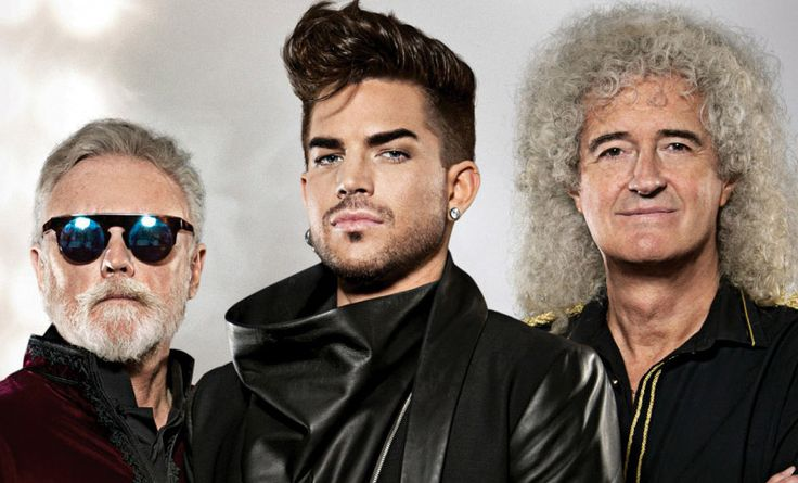 Queen with Adam Lambert CALL 1-877-326-6003 AND GIVE DISCOUNT CODE 2201015622 VISIT www.travelloveinspire.com for more event and specials