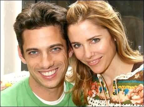 james carpinello - LOOK THE SMILE!!