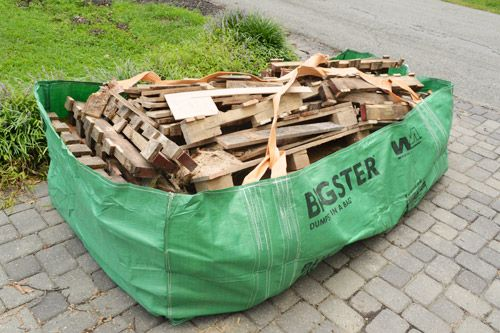 The most common pickup we do in the spring is the garden waste removals and the DIY's home renovations. For more information about the Waste Management Bagster® check out Home Depot Distributer. Sign up below for updates and exclusive promo codes!