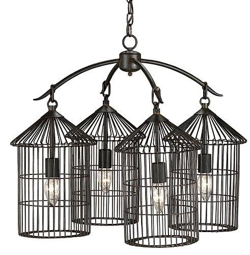 best 25  birdcage light ideas on pinterest