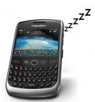 A la edad de piedra después de tres días de fallos en el servicio Blackberry