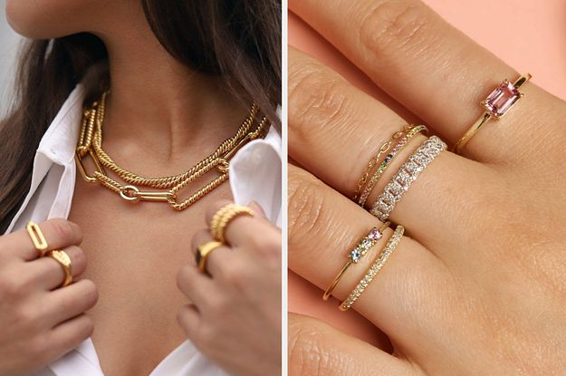 34+ Best place to buy gold jewelry in los angeles ideas
