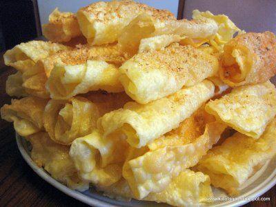 Diples (Δίπλες) - Kalofagas - Greek Food & Beyond - Kalofagas - Greek Food & Beyond