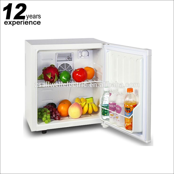 30L noiseless Energy-saving small refrigerator for hotel