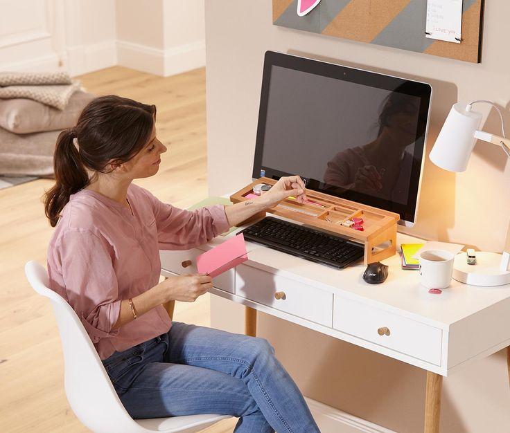 Çalışma Masası Düzenleyici 323951 | Tchibo.com.tr