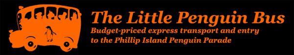 The Little Penguin Bus