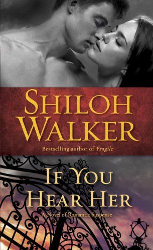 On sale for $1.99 If You Hear Her: A Novel of Romantic Suspense (Ash Trilog... https://www.amazon.com/dp/B004LROUUO/ref=cm_sw_r_pi_dp_yp8zxbE7ZJ9TC