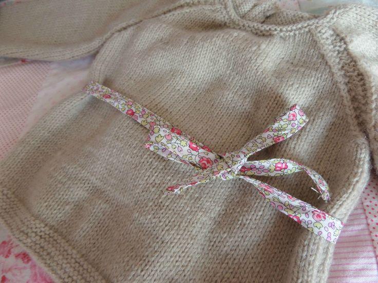 tricot phildar bébé fille - kasbadah.com