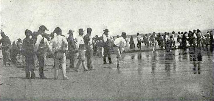 Costa da Caparica 1901