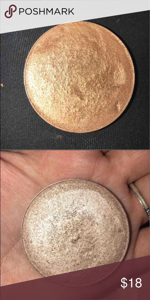 ABH highlighters Bronzed and Tourmaline. Only used to swatch. Authentic from Sundipped Glow Kit. COMPETITIVE PRICES!! Thank you for shopping with me! I do not do free shipping. (PLEASE DO NOT ASK) All sales are FINAL. I list the condition of the item to the most accurate. I love to bundle so don't be afraid to ask (15% off). Message me with questions. SAME DAY SHIPPING!' Makeup Face Powder