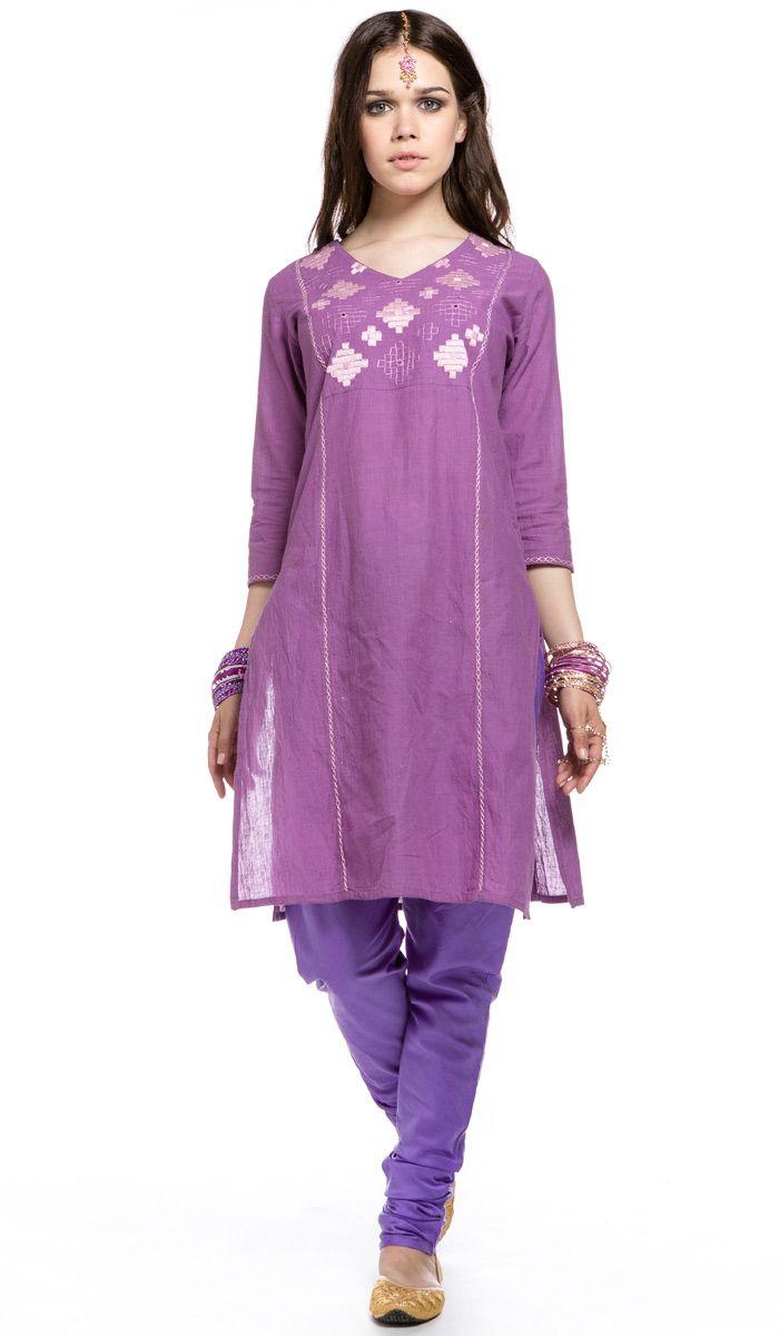 http://indiastyle.ru/products/salvar-kamiz-zhemchuzhina-vostoka фиолетовое панджаби, национальная индийская одежда, бохо одежда из Индии, Punjabi, indian clothes, India. 7 400 рублей