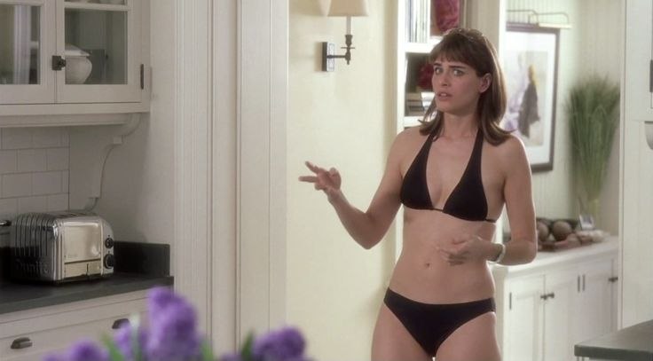 Amanda Peet Something S Gotta Give Amanda Peet