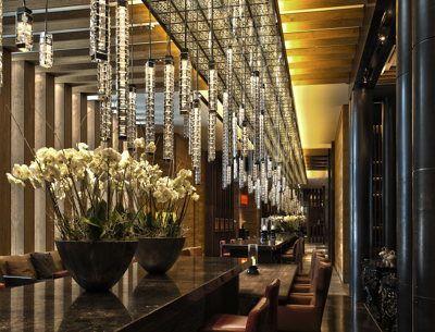 Allez voir cette image sur jet-lag-trips: The Chedi Andermatt Hôtel dans les…