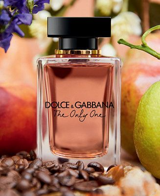 a109cc13fe60 Shop Dolce & Gabbana DOLCE&GABBANA The Only One Fragrance Collection online  at Macys.com. The Only One captures the essence of sophisticated and  hypnotizing ...